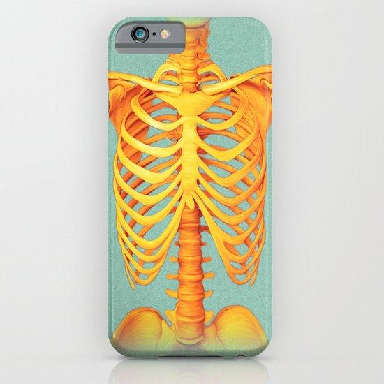 Skeleton iPhone & iPod Case