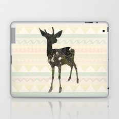 oh deerest me  Laptop & iPad Skin