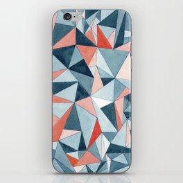 #07. CAROLE iPhone Skin