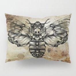 Moth Pillow Sham