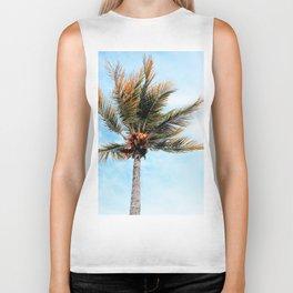 Coconuts Biker Tank