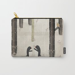 your my favourite Carry-All Pouch