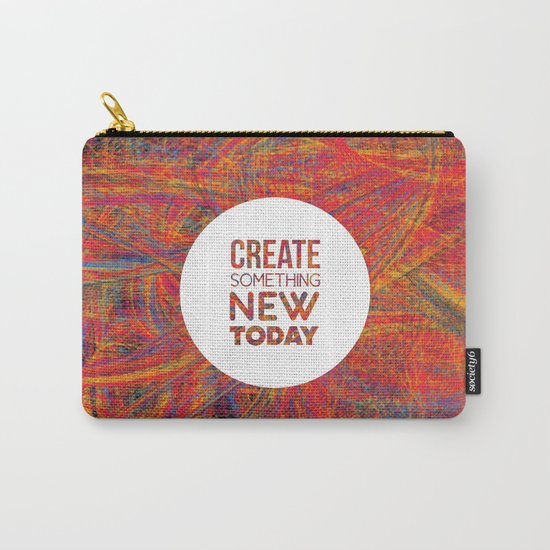 Create! Carry-All Pouch