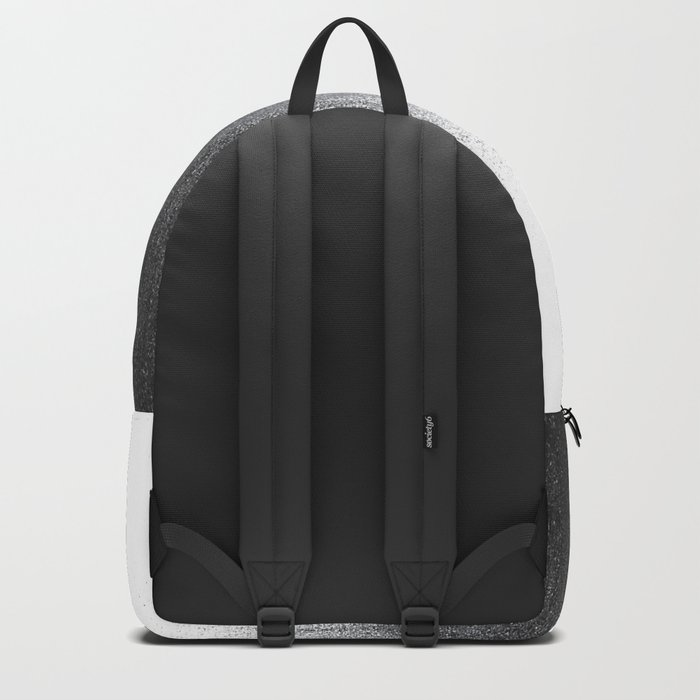 Charcoal Ombré Backpack