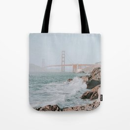 san francisco ii / california Tote Bag