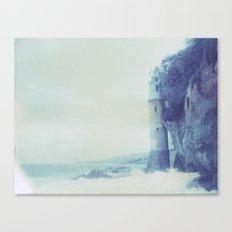 The Lost Sea Canvas Print