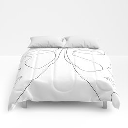 Double Face Comforters