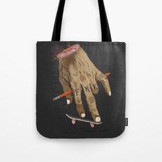 FREE HAND Tote Bag