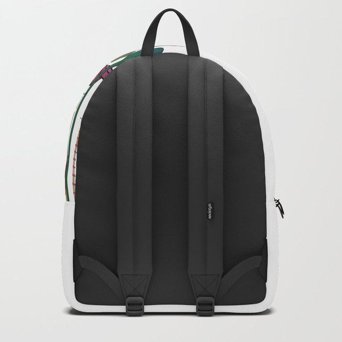 Fuji Scene Backpack