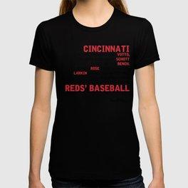 Cinncinati Pride T-shirt