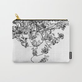 Under The Flowering Tree Carry-All Pouch