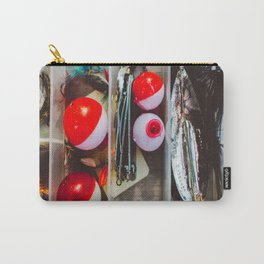 Treasure Box Carry-All Pouch
