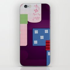 祭り iPhone & iPod Skin