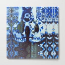 Impermanence furnished impossible furtive imp fur. Metal Print