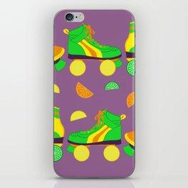 Fruit Roll iPhone Skin