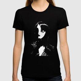 Art Deco Woman - Sin City Style T-shirt