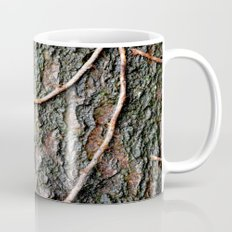 Heart and tree Mug