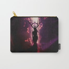 Deer Dreams Carry-All Pouch