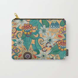 sarilmak apricot Carry-All Pouch