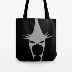 The Witch King (Minimalist) Tote Bag