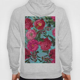 Vintage & Shabby Chic - Summer Tropical Garden I Hoody
