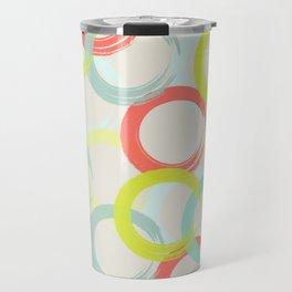 Pattern 52 Travel Mug