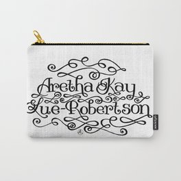 My Name Carry-All Pouch
