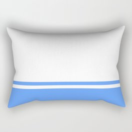 Altai Republic flag Rectangular Pillow