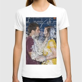 Lovers Milking - Le Grand Spectacle du Lait // The Grand Spectacle of the Milking T-shirt