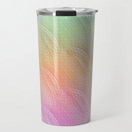 Pattern pastel no. 2 Travel Mug