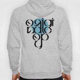 Original Copy Hoody