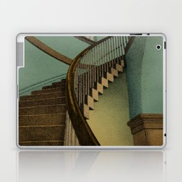 Ascending Laptop & iPad Skin