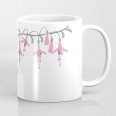 Fuchsia Flower Coffee Mug