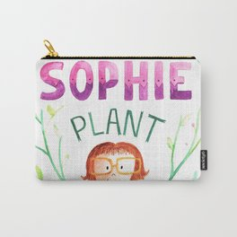 All about sophie Carry-All Pouch