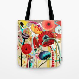 Restart Yourself Tote Bag
