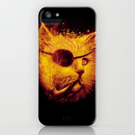 Irie Eye iPhone Case