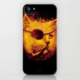 Irie Eye iPhone Case