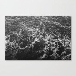 The Ocean Canvas Print