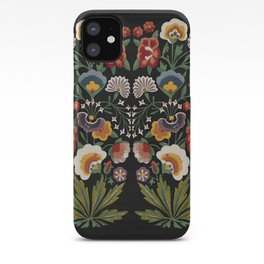 Plant a garden iPhone Case