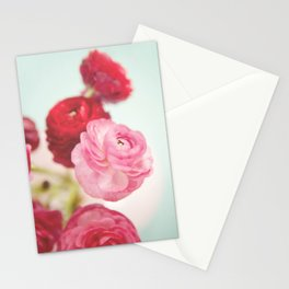 The greatest strength is gentleness. ~ Iroquois Stationery Cards