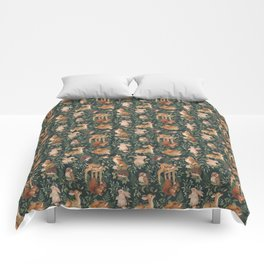 Nightfall Wonders Comforters