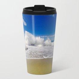 Ocean Spray Travel Mug