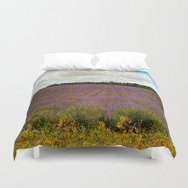 Cotswold Lavender Duvet Cover