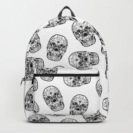 Skull - Día de Muertos / Day of the Dead Backpack