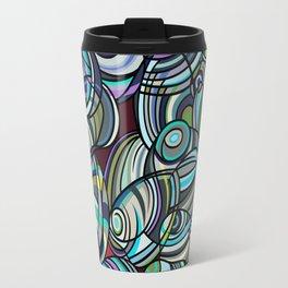 Mussel Beach Travel Mug