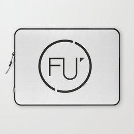 FU Laptop Sleeve