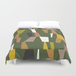 Modern Geometric 47 Duvet Cover