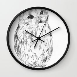 A Cup Of Tea Would Be Delightful Wall Clock