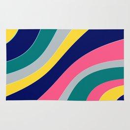 abstract dreams Rug
