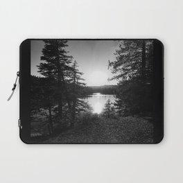Devils Lake Laptop Sleeve